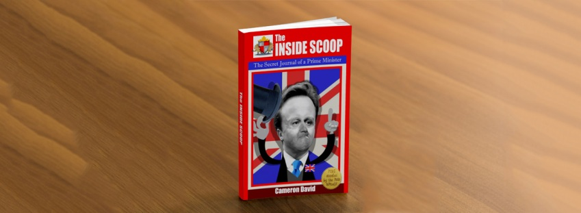 The Inside Scoop: The Secret Journal of a Prime Minister